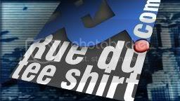 RueduTeeshirt