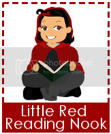 Little Red Reading Nook
