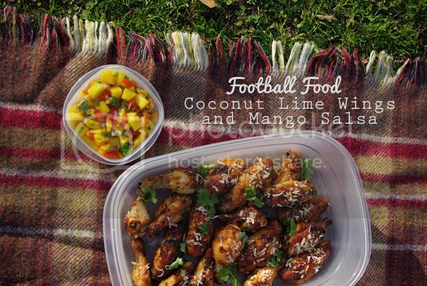 footballfood zpsa2ae1b5a Tasty Treats for Your Super Bowl Party 