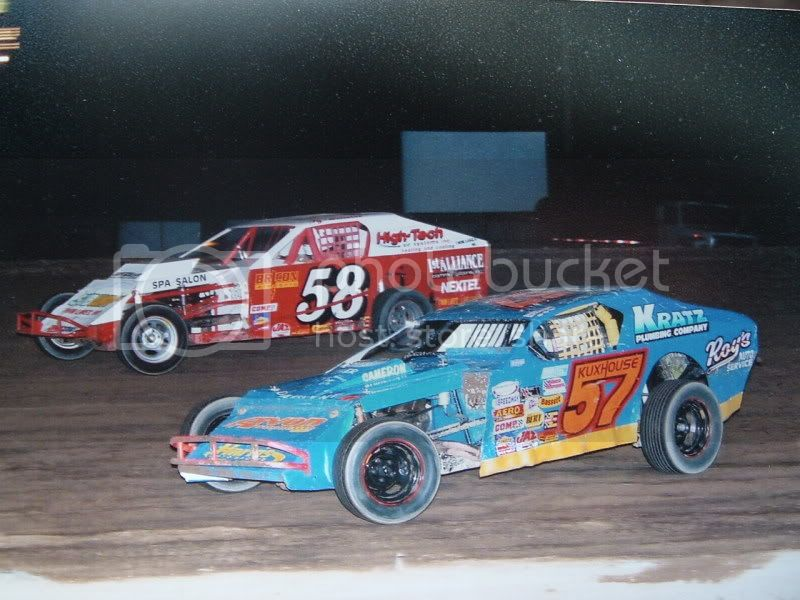 Imca racing at wilmot speedway Pictures, Images and Photos