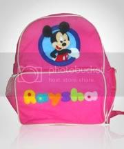 tas mickey,disney,tas lucu